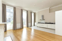 Flat in Gloucester Place, London