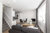 2 bed property in Gloucester Place Mews...