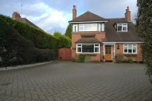 3 bedroom Detached home in Stourbridge Road...