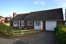 Bungalow for sale in Highfields, Bromsgrove