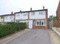3 bed Terraced home for sale in Hillside Drive...