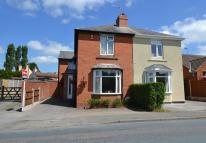 3 bed semi detached property for sale in Alcester Road...