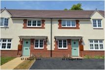 2 bedroom new home for sale in Chapel Rise, Rubery...