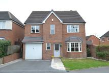 4 bed Detached house for sale in Larch Drive, Northfield...