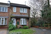 End of Terrace home in Well Meadow, Rubery...