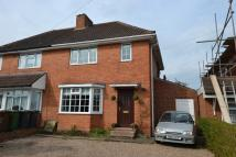 3 bed semi detached property for sale in St Chads Road, Rubery...