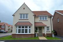 4 bed Detached property in Chapel Rise, Rubery...