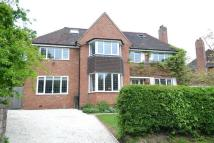 Detached property in Holywell Lane, Rubery...