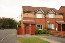 2 bed semi detached home for sale in Coriander Close...