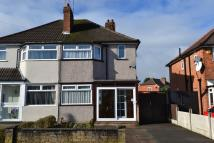2 bedroom semi detached house for sale in Beverley Road, Rubery...