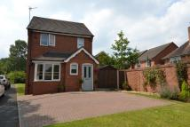 Detached property for sale in Chapelfield Mews, Rubery...