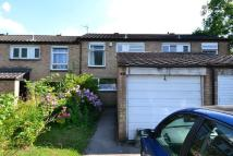 2 bedroom Terraced property in Radnor Close...
