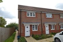 2 bedroom End of Terrace home in Fleming Way, Rubery...