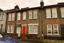 2 bedroom house in Denison Road, London...