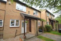 Terraced home in Daniel Close...