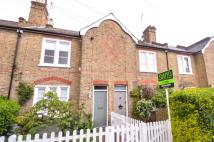 2 bedroom Terraced property in Bertram Cottages...