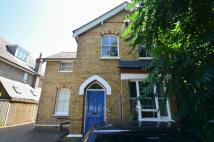 Flat to rent in Kingston Road, London...