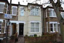 3 bed house in Ridley Road, Wimbledon...