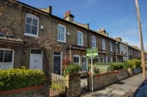 2 bedroom Terraced property in Victory Road, Wimbledon...