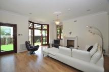 6 bedroom home to rent in Dorset Road, Wimbledon...