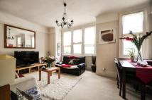 Flat in Quicks Road, Wimbledon...