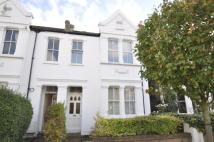 Flat in Effra Road, London, SW19