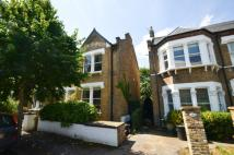 Flat in Wilton Road, London, SW19