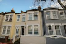 Terraced property for sale in Tennyson Road, Wimbledon...