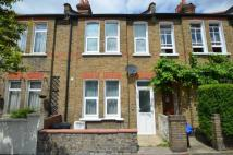 2 bedroom Terraced property in Denison Road...