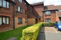 1 bedroom Flat in Kipling Drive, London...