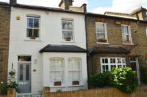 2 bedroom Terraced house for sale in Victory Road, Wimbledon...