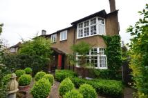 4 bedroom semi detached property for sale in Dorset Road, Wimbledon...