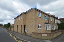 Flat for sale in Hastings Court...