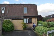 3 bedroom house in Hailes Close, London...