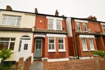 3 bed house in Marlborough Road...