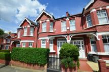 Terraced house for sale in Melrose Avenue, London...