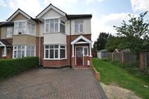 3 bedroom property to rent in Kenley Road, Wimbledon...