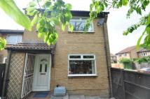Hogarth Crescent Terraced house to rent