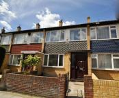 3 bed home in Southey Road, Wimbledon...