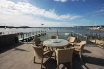 4 bed Detached house for sale in Sandbanks, Poole BH13