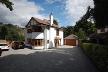 4 bedroom Detached property in Poole BH13