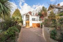 Detached property for sale in Poole BH14