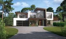 new property for sale in Poole BH13