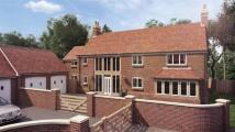 5 bed Detached home for sale in Church Lane, Cadeby