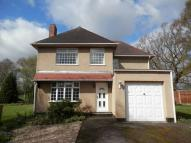4 bedroom Detached house for sale in Dunns Lane, Dordon