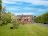 Detached property for sale in Astley Lane, Bedworth...