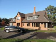 5 bed Detached property for sale in Nether Hall Road...