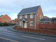Detached home for sale in The Limes, Uttoxeter