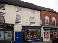 3 bedroom Flat to rent in Long Street, Atherstone...