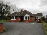 3 bedroom Detached Bungalow in Broom Leys Road...